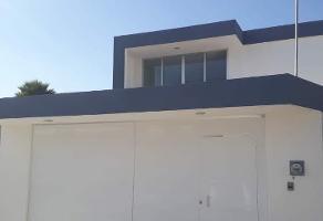 Foto de casa en venta en  , el barreal, san andrés cholula, puebla, 14103100 No. 01