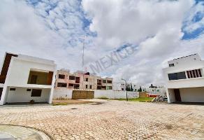 Foto de terreno habitacional en venta en  , el barreal, san andrés cholula, puebla, 0 No. 01