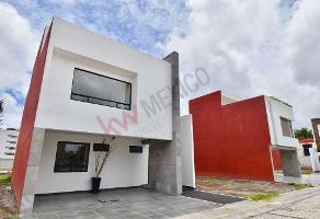 Foto de casa en venta en  , el barreal, san andrés cholula, puebla, 15283199 No. 01
