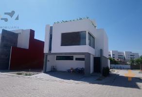 Foto de casa en venta en  , el barreal, san andrés cholula, puebla, 16130307 No. 01