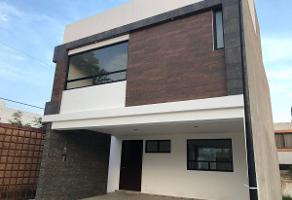 Foto de casa en venta en  , el barreal, san andrés cholula, puebla, 7115826 No. 01