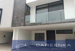 Foto de casa en venta en  , el barreal, san andrés cholula, puebla, 7236712 No. 01