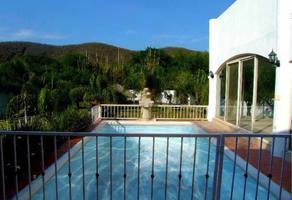 Foto de casa en venta en el barrial , el barrial, santiago, nuevo león, 8308171 No. 01