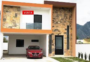 Foto de casa en venta en el barrial , el barrial, santiago, nuevo león, 8390729 No. 01