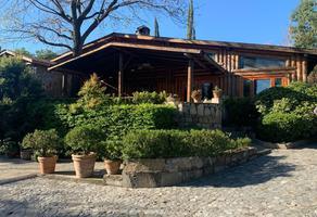 Foto de casa en venta en  , el barrial, santiago, nuevo león, 11080700 No. 01