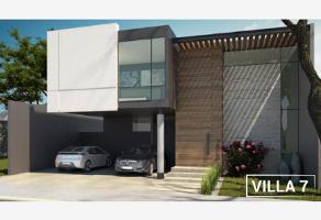 Foto de casa en venta en  , el barrial, santiago, nuevo león, 11529823 No. 01