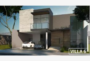 Foto de casa en venta en  , el barrial, santiago, nuevo león, 11529827 No. 01