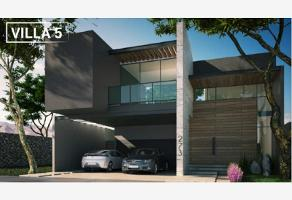 Foto de casa en venta en  , el barrial, santiago, nuevo león, 11529831 No. 01