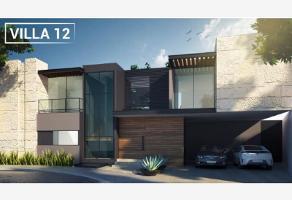 Foto de casa en venta en  , el barrial, santiago, nuevo león, 11529835 No. 01