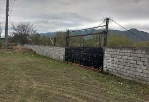 Foto de terreno habitacional en renta en  , el barrial, santiago, nuevo león, 11811448 No. 01