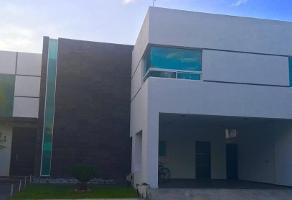 Foto de casa en venta en  , el barrial, santiago, nuevo león, 13831688 No. 01