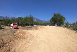 Foto de terreno habitacional en venta en  , el barrial, santiago, nuevo león, 14360501 No. 01