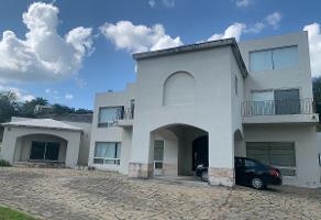 Foto de casa en venta en  , el barrial, santiago, nuevo león, 14882172 No. 01