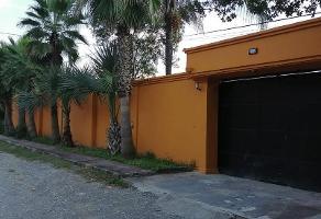 Foto de casa en venta en  , el barrial, santiago, nuevo león, 17005662 No. 01