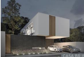 Foto de casa en venta en  , el barrial, santiago, nuevo león, 17960748 No. 01