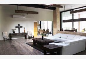 Foto de casa en venta en  , el barrial, santiago, nuevo león, 19121474 No. 01