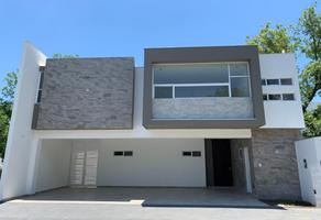 Foto de casa en venta en  , el barrial, santiago, nuevo león, 19132531 No. 01