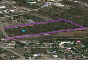 Foto de terreno habitacional en venta en  , el barrial, santiago, nuevo león, 19404409 No. 01
