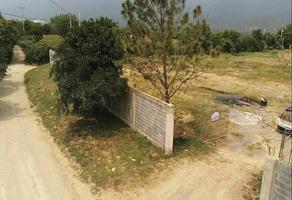 Foto de terreno comercial en venta en  , el barrial, santiago, nuevo león, 0 No. 01