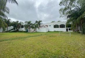 Foto de casa en renta en  , el barrial, santiago, nuevo león, 0 No. 01
