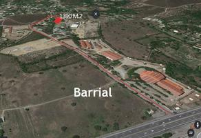 Foto de terreno habitacional en venta en  , el barrial, santiago, nuevo león, 0 No. 01