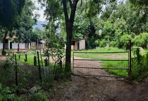 Foto de rancho en renta en  , el barrial, santiago, nuevo león, 0 No. 01