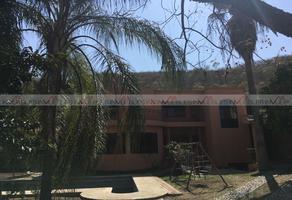 Foto de rancho en venta en  , el barrial, santiago, nuevo león, 0 No. 01