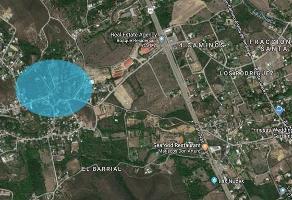 Foto de terreno comercial en venta en  , el barrial, santiago, nuevo león, 8045058 No. 01