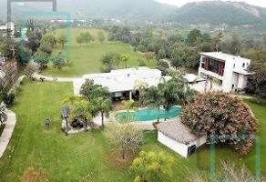 Foto de casa en venta en  , el barrial, santiago, nuevo león, 8883044 No. 01