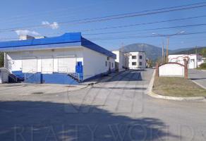 Foto de local en venta en  , el barrial, santiago, nuevo león, 8999224 No. 01