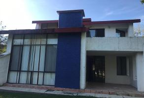 Foto de casa en renta en  , el barrial, santiago, nuevo león, 9866853 No. 01