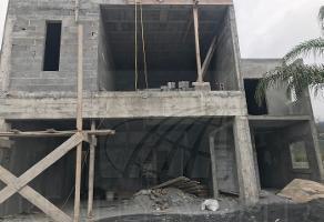 Foto de casa en venta en  , el barro, santiago, nuevo león, 4708810 No. 01