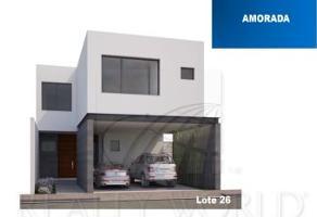 Foto de casa en venta en  , el barro, santiago, nuevo león, 5040752 No. 01