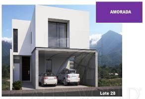 Foto de casa en venta en  , el barro, santiago, nuevo león, 8810000 No. 01