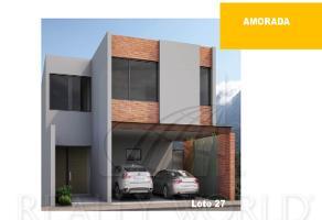 Foto de casa en venta en  , el barro, santiago, nuevo león, 8810033 No. 01