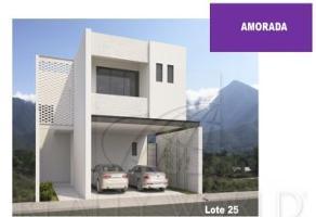 Foto de casa en venta en  , el barro, santiago, nuevo león, 8810051 No. 01