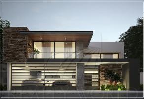 Foto de casa en venta en  , el barro, santiago, nuevo león, 8810060 No. 01