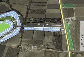 Foto de terreno comercial en venta en  , el batan, corregidora, querétaro, 11310259 No. 01