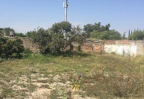Foto de terreno habitacional en venta en  , el batan, zapopan, jalisco, 5740964 No. 01