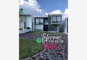 Foto de casa en venta en el bosque 00, country club los naranjos, león, guanajuato, 0 No. 01