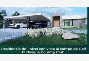 Foto de casa en venta en el bosque country club 00, gran jardín, león, guanajuato, 0 No. 01