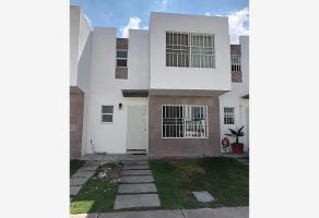 Foto de casa en venta en  , el bosque, querétaro, querétaro, 8594257 No. 01