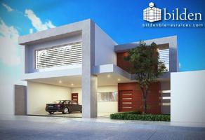 Foto de casa en venta en  , privada del sahuaro, durango, durango, 5780910 No. 01