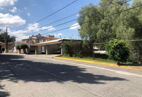 Foto de terreno habitacional en venta en el cabezón , club de golf hacienda, atizapán de zaragoza, méxico, 8462368 No. 01