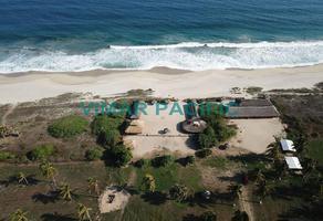 Foto de terreno habitacional en venta en  , el cacalote, villa de tututepec de melchor ocampo, oaxaca, 6571112 No. 01