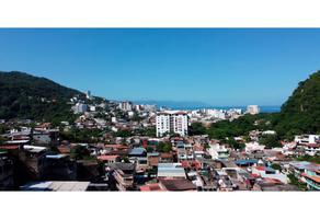Foto de terreno habitacional en venta en  , el caloso, puerto vallarta, jalisco, 0 No. 01