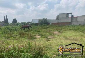 Foto de terreno habitacional en venta en el calvario 212, san juan cuautlancingo centro, cuautlancingo, puebla, 0 No. 01