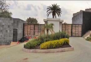 Foto de terreno habitacional en venta en  , el calvario, atizapán de zaragoza, méxico, 0 No. 01