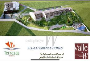 Foto de casa en venta en el calvario , valle de bravo, valle de bravo, méxico, 0 No. 01