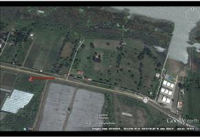 Foto de terreno habitacional en venta en  , san pedro tesistán, jocotepec, jalisco, 6228424 No. 01
